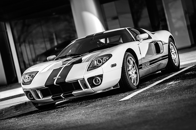 superauto gt ford