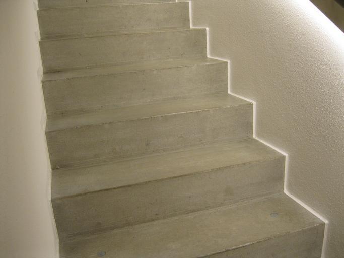 Schody, biele schody, rekonštrukcia